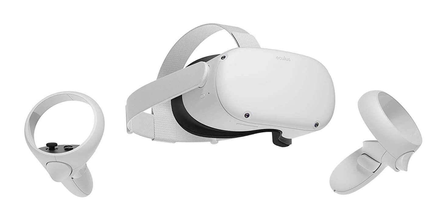 Oculus Quest 2 for Enterprise